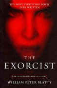 The Exorcist 40th Edition 9780062094360 006209436X