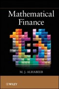 Mathematical Finance 1st Edition 9780470641842 0470641843