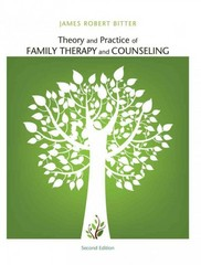Theory and Practice of Family Therapy and Counseling 2nd edition 9781111840501 1111840504