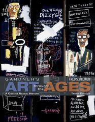 Gardner's Art Through the Ages 3rd Edition 9781111840723 1111840725