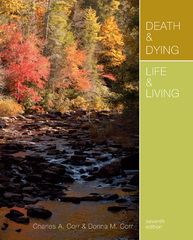 Death & Dying, Life & Living 7th edition 9781111840617 111184061X