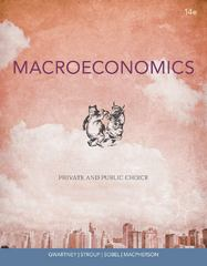 Macroeconomics 14th edition 9781111970628 1111970629