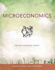 Microeconomics 14th edition 9781111970611 1111970610