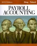 Payroll Accounting 2012