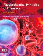 Physicochemical Principles of Pharmacy 5th Edition 9780853699842 0853699844
