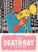 The Death-Ray 1st Edition 9781770460515 1770460519