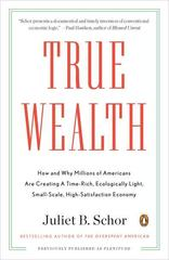 True Wealth 1st Edition 9780143119425 0143119427