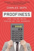 Proofiness 1st Edition 9780143120070 0143120077