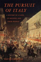 The Pursuit of Italy 1st Edition 9781466801547 1466801549
