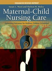 Maternal-Child Nursing Care with The Women's Health Companion 1st Edition 9780803628137 0803628137
