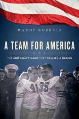 A Team for America 1st edition 9780547511061 054751106X