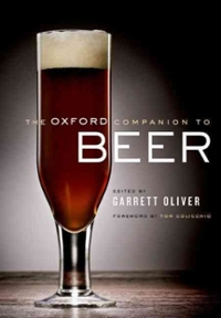 The Oxford Companion to Beer 1st Edition 9780195367133 0195367138
