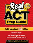 The Real ACT, 3rd Edition 3rd edition 9780768934328 076893432X