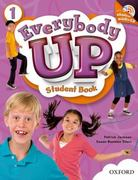 Everybody Up 1 Student Book with Audio CD 1st edition 9780194103190 0194103196