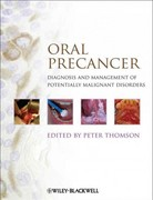 Oral Precancer 1st edition 9781444335743 144433574X
