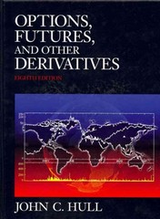 Options, Futures, and Other Derivatives and DerivaGem CD Package 8th edition 9780132777421 0132777428
