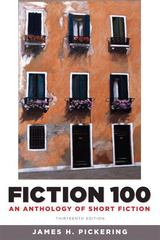 Fiction 100 13th Edition 9780205175413 0205175414