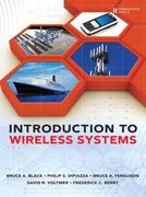 Introduction to Wireless Systems 1st edition 9780132782241 0132782243