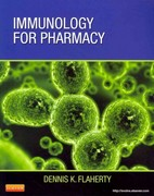 Immunology for Pharmacy 1st Edition 9780323069472 0323069479