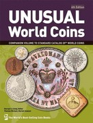 Unusual World Coins 6th Edition 9781440217128 1440217122