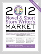 2012 Novel and Short Story Writer's Market 31st edition 9781599632285 1599632284