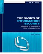 The Basics of Information Security 2nd Edition 9780128008126 0128008121