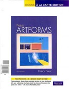 Prebles' Artforms, Books a la Carte Plus NEW MyArtsLab with eText -- Access Card Package 10th edition 9780205218226 0205218229