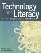 Technology and Literacy 1st Edition 9780838911082 0838911080