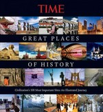 Great Places of History 1st edition 9781603201964 1603201963