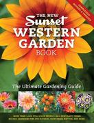 The New Western Garden Book 9th edition 9780376039200 0376039205