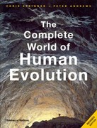 The Complete World of Human Evolution 2nd Edition 9780500288986 0500288984