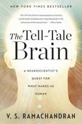 The Tell-Tale Brain 1st Edition 9780393340624 0393340627