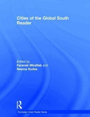 Cities of the Global South Reader 1st Edition 9781317636793 1317636791