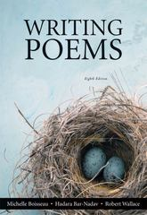 Writing Poems 8th edition 9780205176052 0205176054