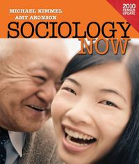 Sociology Now, Census Update 1st edition 9780205181063 0205181066