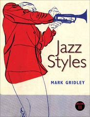 Jazz Styles 11th Edition 9780205036837 020503683X