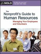 The Nonprofit's Guide to Human Resources 1st Edition 9781413313758 1413313752