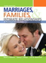 Marriages, Families, and Intimate Relationships 3rd edition 9780205924554 0205924557