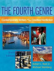 Fourth Genre,  The 6th edition 9780205172771 0205172776