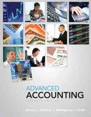 Advanced Accounting 11th edition 9780132568968 0132568969