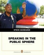 Speaking in the Public Sphere 1st Edition 9780205567089 0205567088