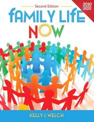 Family Life Now Census Update 2nd edition 9780205006830 0205006833