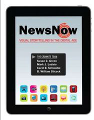 News Now 1st Edition 9780205695911 0205695914