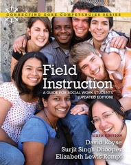 Field Instruction 6th Edition 9780205022243 0205022243