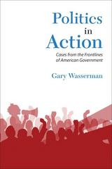 Politics in Action 1st edition 9780205210497 020521049X