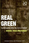 Real Green 1st Edition 9781317070900 1317070909