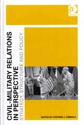 Civil-Military Relations in Perspective 1st Edition 9781317165378 1317165373