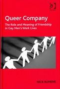 Queer Company 1st Edition 9781317072850 1317072855