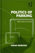 Politics of Parking 1st Edition 9781317078463 1317078462