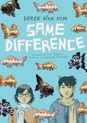 Same Difference 1st Edition 9781596436572 1596436573